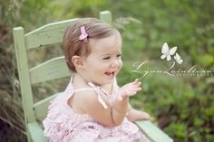 One Year Old Baby Girl Leominster MA Worcester Massachusetts Outdoor Portrait Photographer 004 Outdoor Baby Photography, Baby Girl Photography, Photography Ideas, Birthday Photography, 1 Year Old Girl, One Year Old Baby, One Year Pictures, First Year Photos, Monthly Pictures