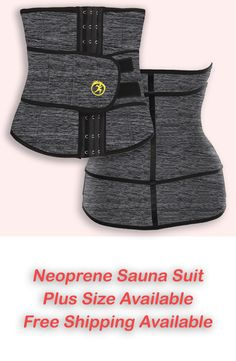 Neoprene Sauna Suit is available at SSHK Shop by SS Online Trading. Sizes are S, M, L, XL, and Choice of 2 colours black and Grey Plus Size Sleepwear, Plus Size Intimates, Plus Size Online Shopping, Online Shopping For Women, Plus Size Sportswear, Plus Size Bra, Online Trading, 2 Colours, Plus Size Women