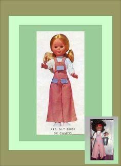 Nancy Famosa: CATÁLOGO NANCY FAMOSA 68 Nancy Doll, Disney Princess, Vintage, Vestidos, Doll Clothes, Old Fashioned Toys, Antique Dolls, Childhood Memories, Dolls Dolls