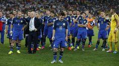 La Selección perdió la final con Alemania, pero se ganó el respeto y el cariño de todos los hinchas porque dejó el alma en la cancha. Los sueños son los motores de la vida. Cuando hay un sueño por cumplir el cuerpo se alimenta de esa ilusión y va en busca del objetivo.