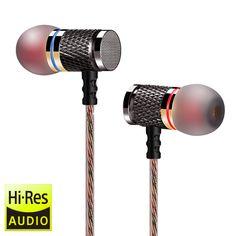 Original ED2 Professional In-Ear Earphones