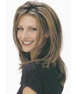 choppy layered hairstyles | Long choppy layered hairstyles 2010 pictures 3