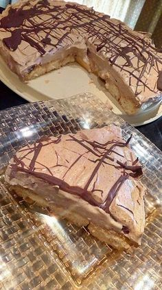 Homemade cheesecake chocolate eggs for Easter – KochTr … – About Healthy Desserts Keto Chocolate Recipe, Chocolate Sweets, Delicious Desserts, Dessert Recipes, Yummy Food, Healthy Desserts, Coffee Drink Recipes, Greek Desserts, Adult Birthday Cakes