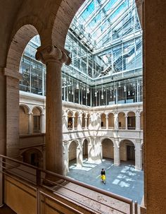 Harvard Art Museums-Renzo Piano