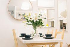 Najważniejszy mebel, czyli zapraszam do stołu – Dorota Szelągowska, Blog Doroty Szelągowskiej