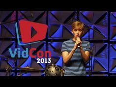 ▶ Jon Cozart performing After Ever After | VIDCON 2013 - YouTube