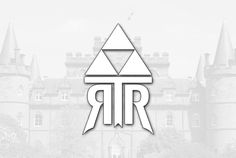 Logo Design | RTR / Round Table Royalty | Graphic Design by Flawless Media