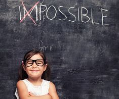 motivation tips - turn impossibles into possibles with these 5 tips
