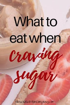 Are you trying to lose wight but you are craving sugar badly? Check our easy tips on what foods to eat when craving sugar Are you trying to lose wight but you are craving sugar badly? Check our easy tips on what foods to eat when craving sugar Sugar Detox Plan, Sugar Detox Recipes, Sugar Detox Diet, Sugar Free Diet, Diet Recipes, Healthy Diet Plans, Healthy Foods To Eat, Healthy Snacks, Healthy Eating