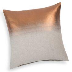 coussin en su dine dor 40 x 40 cm goldused d co cuivre bronze pinterest coussins et tissus. Black Bedroom Furniture Sets. Home Design Ideas