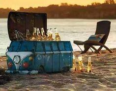 Volkswagen Transporter, Volkswagen Bus, Vw T1, Camper Life, Vw Camper, Cruise Italy, Kombi Home, Sailing Holidays, Combi Vw