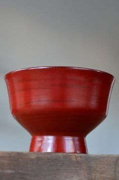 Japanese lacquer bowl by Tomoaki NAKANO, Japan