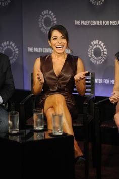 Person of Interest Photos: Sarah Shahi on CBS.com