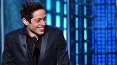 'SNL' star: 'I'm depressed all the time' - CNN Video