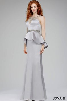 Prom dress jovani zambrano