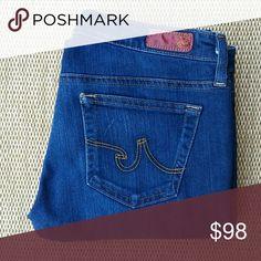 AG ADRIANO GOLDSCHMIED  Premium Denim Premium Jeans AG Adriano Goldschmied Jeans Straight Leg