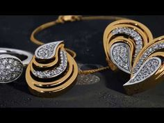 25 Best Set Bluestone Images Bluestone Jewelry Gold