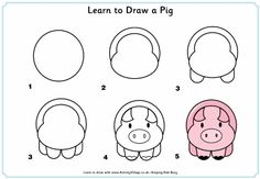 learn to draw - great aid for die cutter designing