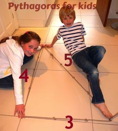 Pythagoras. Mystery of History Volume 1, Lesson 64 #MOHI64