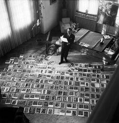 // O Museu Imaginário de André Malraux