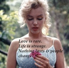 Memorable Marilyn Monroe Quotes and Sayings --- http://tipsalud.com -----