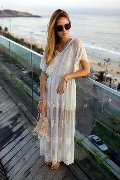 harmony-of-style: Summer Look by Chiara Ferragni
