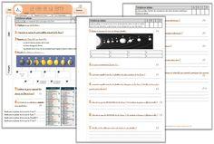 Evaluations sur le ciel et la Terre, une pour les CE2 et une pour les CM2. Merci à elle ! L'évaluation CE2 Format Word Format PDF L'évaluation CM2 Format Word Format PDF Ma séquence complète sur le thème «Ciel …