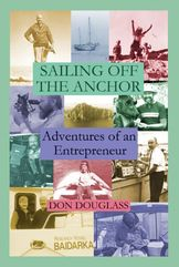 Sailing Off The Anchor: Adventures of an Entrepreneur Sell Your Textbooks, Gift Finder, All Gifts, Nonfiction, Mobile App, Adventure Travel, Sailing, Stationery, Author