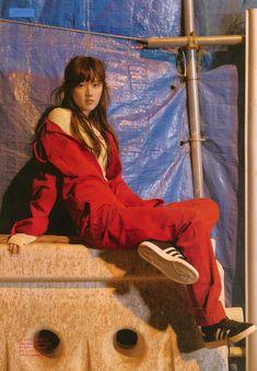 Your number one Asian Entertainment community forum! Kpop Girl Groups, Korean Girl Groups, Kpop Girls, Extended Play, Latest Music Videos, Mixed Girls, G Friend, K Idols, Korean Singer