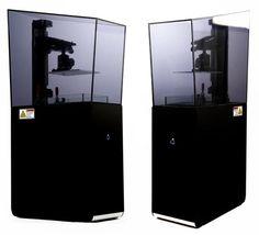 3ders.org - High speed, high accuracy Integrator DLP 3D printer by CRAFT3D hits Kickstarter | 3D Printer News & 3D Printing News