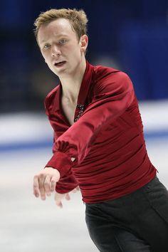 NHK杯・男子FS   フィギュアスケート   実況   スポーツナビ