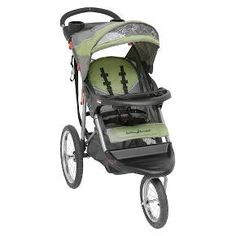 Baby Trend Expedition Jogger - Columbia