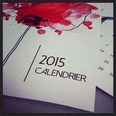 Calendrier 2015 de cococlico