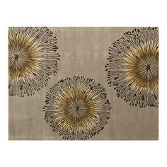 Cosmo 9' x 12' rug $1099
