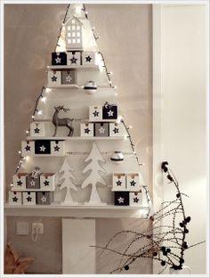 Julgrans kalender