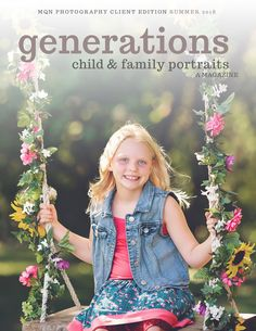 Generations Client Summer Guide 2018 - mQn Photography Minneapolis and North Oaks Minnesota Portrait Photographer lifestyle photography in the Twin Cities