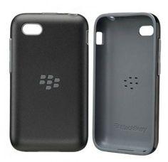 Blackberry Premium Shell Case - Black W/Granite Grey Blackberry, Granite, Shells, Phone Cases, Iphone, Grey, Conch Shells, Gray, Granite Counters