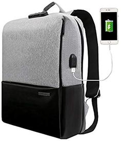 Unicorns Love Cute Art Painting Black Personality 17 Inch College School Computer Bag Laptop Backpack with USB Charging Port for Women Men College Student Travel Outdoor Camping Daypack