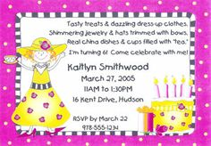 Invitation Quotes For Kitty Party Best Quote 2018