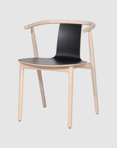 CAPPELLINI - Bac chair by Jasper Morrison