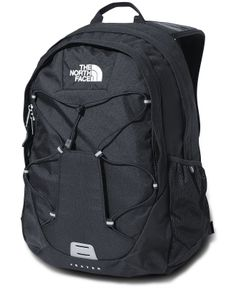 The North Face Backpack, Jester 27-Liter Backpack - Wallets & Accessories - Men - Macy's $65