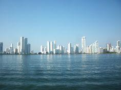 Cartagena de Indias.