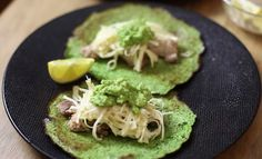 Have some delicious broccoli tortillas made with only 3 ingredients: broccoli, eggs, and salt. These fabulous shells are conveniently gluten-free,…