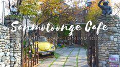 How to find Coffee Prince's Sanmotoonge Café