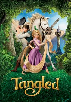 Tangled (2010) | They're taking adventure to new lengths