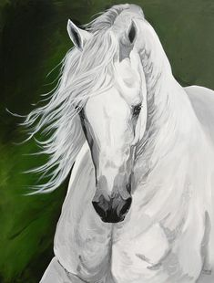 Misteriso Painting by Janina Suuronen