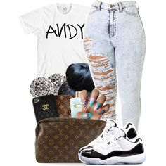 5|16, created by trillxtrick on Polyvore