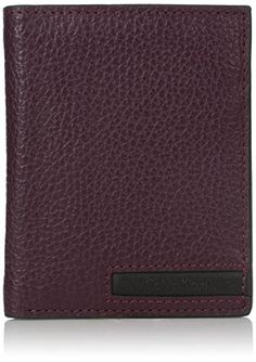 6d435bce4e2ca Calvin-Klein-Mens-Pebble-Leather-Front-Pocket-Wallet-with-Key-Fob