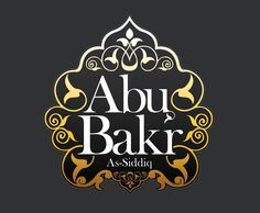 the Biography of Abu Bakr al-Siddiq http://islamic-kn.blogspot.com/2014/03/abu-bakr-al-siddiq-part-two.html