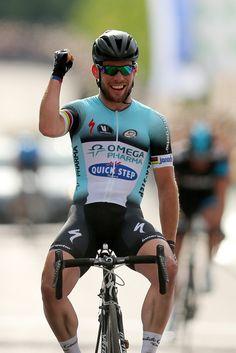 Mark Cavendish - 2013 National Road Race Championships - Road Race